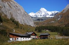 #Grossglockner Austria`s highest mountain