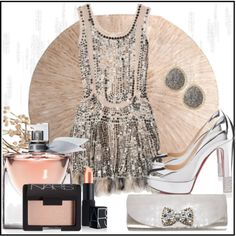 """""""Get Your Sparkle On"""" by jacque-reid on Polyvore"""
