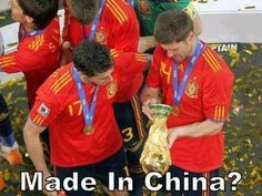 Funny: 2014 FIFA World Cup memes