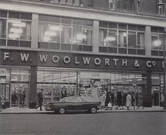 Woolworth & Co