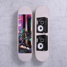 Quasi Skateboards Lavish deck 8.5 white wash Skate Decks, Skate Surf, Skateboards, Apple Tv, Remote, Skater Girls, Snow, Adventure, Natural