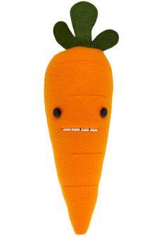 carrot face... Igualitaaaaaa hahaha q feaaaa