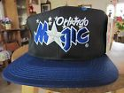 For Sale - Orlando Magic Vintage Snapback Hat Cap Young An Hat - http://sprtz.us/MagicEBay