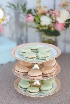 Beautiful Rustic Glam Wedding - Creative Juice