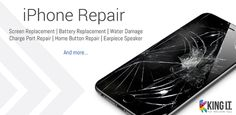 King IT is Australia #1 Mobile Phone and Computer Repair & Mobile and Computer Accessories store that offers quality parts and products at unbeatable prices. Visit   at: https://kingit.com.au/