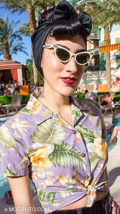 Rockabilly styles. MozFoto. Viva Las Vegas 16.