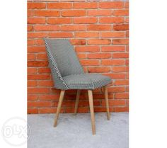 krzesło, fotel tapicerowany nowoczesny Sucha Beskidzka - image 1 Dining Chairs, Living Room, Retro, Furniture, Vintage, Home Decor, Decoration Home, Room Decor, Dining Chair