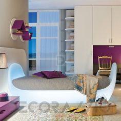 #bed #кровать Clever Letti, Cl58