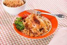 Arroz con pollo - Maru Botana