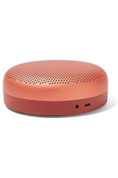 B&O Play - Beoplay A1 Bluetooth Speaker - Orange - one size
