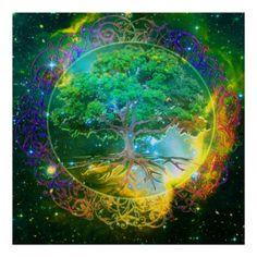 Tree of Life & Health