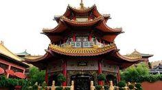 Risultati immagini per pagode cinesi