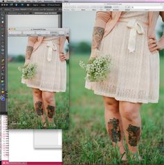 Save time when you batch edit in Photoshop Elements. #PSElements ambassador @kaelah beauregarde. shows how!