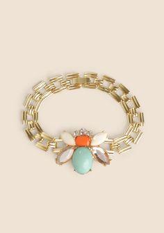 Fauna+Butterfly+Bracelet+at+#Ruche+@Ruche