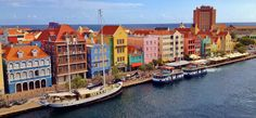 Willemstad Curazao