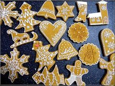 Recipes, bakery, everything related to cooking. Bakery, Lime, Sweets, Sugar, Cookies, Christmas, Blog, Decor, Sweet Pastries