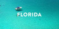 Kid & Coe Vacation Rentals // Florida