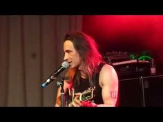More Than Words - Extreme Funny Nuno Bettencourt