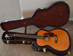 #guitar Martin 000-28EC Eric Clapton Signature Acoustic Guitar w/CASE Unplayed! please retweet