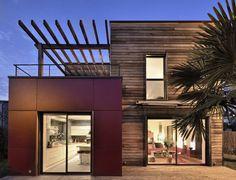 Öder Bungalow wird Traumhaus mit tropischem Flair