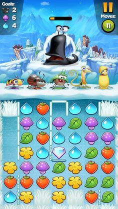 best fiends - Google-haku