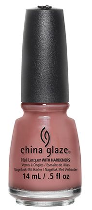 China Glaze Nail Polish Dress Me Up 80613