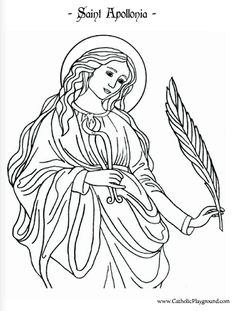 Bpblogspot Mother Teresa With Children Coloring Page