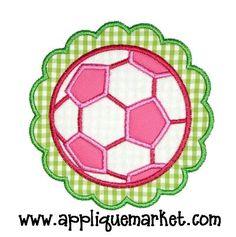 Soccer Scallop 1