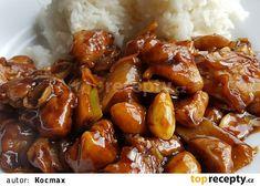Kung Pao Chicken, Chicken Wings, Pork, Meat, Ethnic Recipes, Vietnam, Food Ideas, Blog, Sweet Sour Chicken