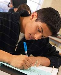 This pin links to an article in the Latin American Herald Tribune, which describes how Latino teenagers benefit from parental engagement. Research indicates that when Latino involved in their teenager's schooling, the teenager is less likely to engage in inappropriate juvenile activities. In essence, Latino parents must be encouraged to participate in their child's schooling as well as give them the space to become involved and engaged.
