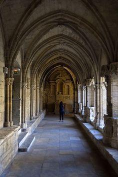 Cloister Saint-Trophime   Arles, France
