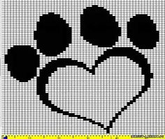 Beading Patterns, Embroidery Patterns, Crochet Patterns, Crochet Chart, C2c Crochet, Cross Stitch Designs, Cross Stitch Patterns, Cross Stitching, Cross Stitch Embroidery