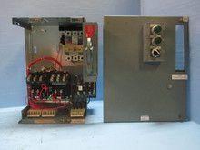 """Allen-Bradley 2100 Centerline Size 1 Reversing 15 Amp Breaker 18"""" MCC Bucket Sz1. See more pictures details at http://ift.tt/1X4NGMB"""
