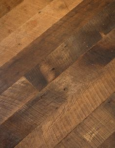 Our Antique Vintage Thresher Flooring. Remilled from reclaimed barn boards.