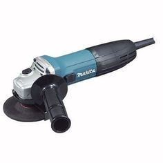 Angle Grinders 42276: New Makita Ga4530x 4 1 2 Electric 6 Amp Angle Grinder With Grinding Wheels Sale -> BUY IT NOW ONLY: $54.99 on eBay!