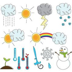 Your tot can become a junior meteorologist and learn more about science by creating a weather window.