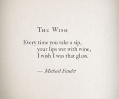 michael faudet dirty pretty things - Google Search