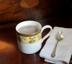 TDP: Hot Cocoa - A Simple Recipe      ¼ cup of unsweetened cocoa (You can combine the regular cocoa with a bit of the darker variety.)     ½ cup of sugar  (This makes it fairly sweet.  You can use less.)     ⅓ cup water     A pinch of salt     4 cups of milk  (Whole or a less fat variety.)