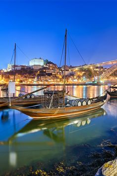 Douro Valley in Portugal is the most beautiful wine country in the world and borders a wonderfully wild coastline. wine country, beauti wine, wine countri