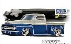 custom truck renderings - Google Search