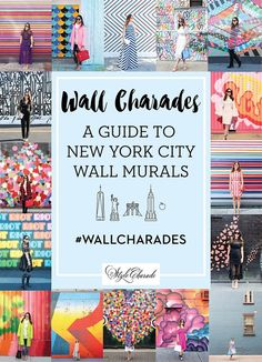 A Guide to New York City Street Art, Murals, and Colorful Walls