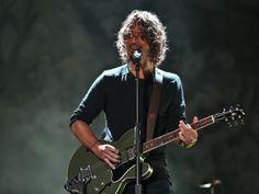 Soundgarden animou o público do Lollapalooza no segundo dia do festival (Foto: Raul Zito/G1)