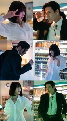 Kim Yoo Jung Photoshoot, Ji Chang Wook Photoshoot, Kim Yu-jeong, Kim You Jung, Ji Chang Wook Smile, Korean Actors, Korean Dramas, Drama Korea, Korean Star
