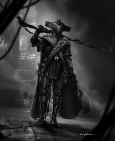 Star Wars 1313 - Hunter