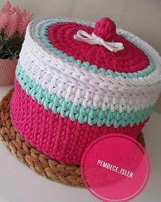 Ideas crochet basket weave stitch diagram for 2019 Basket Weave Crochet, Crochet Bowl, Knit Basket, Crochet Basket Pattern, Granny Square Crochet Pattern, Basket Weaving, Crochet Stitches, Crochet Patterns, Fingerless Gloves Crochet Pattern