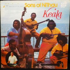 Hawaiian record. Keala by The Makaha Sons of Niihau. -Honolulu, Hawaii, Poki REcords SP7 9027, stereo, p1978.