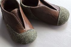 Handcrafted Designer Baby Shoes. Made in Los Angeles—Toe Jamm Shoes