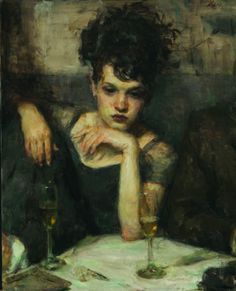 """""""Last Call"""" by Ron Hicks"""