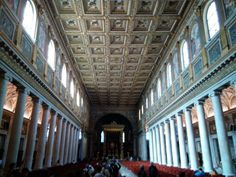 Roma's cathedral