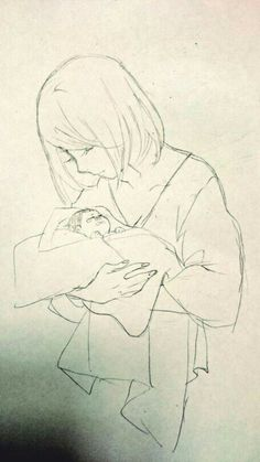 Image about sakura in Naruto🍥 by Rahoul 🌙 on We Heart It Cartoon Kunst, Cartoon Art, Drawing Base, Manga Drawing, Art Drawings Sketches, Cute Drawings, Poses Anime, Anime Bebe, Wie Zeichnet Man Manga